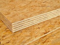 OSB dosky superfinish ECO 10 mm - 3,125 m²