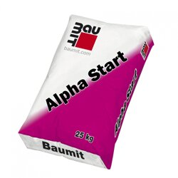 Baumit Alpha Start 25 kg